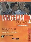 Tangram aktuell 2 L.5-8 Kurs und Arbeitsbuch mit CD zum AB