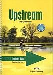 Upstream Beginner A1+ książka nauczyciela