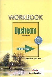 Upstream Beginner A1+ ćwiczenia