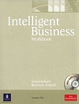 Intelligent Business Intermediate ćwiczenia