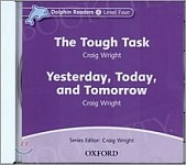 The Tough Task / Yesterday, Today and Tomorrow (Audio CD) The Tough Task / Yesterday, Today and Tomorrow (Audio CD)