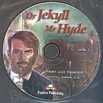 Dr Jekyll and Mr Hyde Audio CD