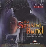The Speckled Band Audio CD