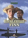 The Adventures of Huckleberry Finn Reader