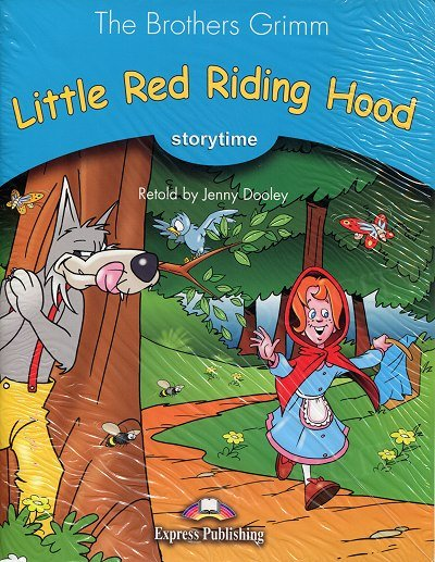 Little Red Riding Hood Reader + Cross-Platform Application (kod)