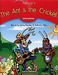 The Ant and the Cricket Reader
