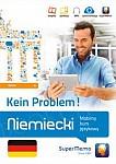 Niemiecki Kein Problem! Mobilny kurs językowy - poziom średni B1 Książka + kod dostępu