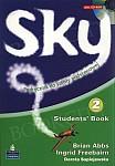 Sky 2 podręcznik