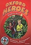 Oxford Heroes 2 podręcznik