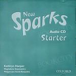 New Sparks Starter CD (1)