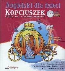 Angielski dla dzieci Kopciuszek, Cinderella