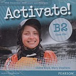 Activate! B2 (FCE Level) Audio CD
