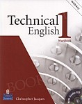 Technical English 1 (Elementary) Workbook (+ CD)