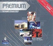 Premium B2 (FCE) Audio CD