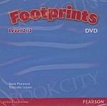 Footprints 2/3 DVD