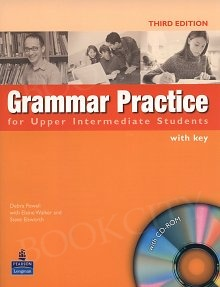 Grammar Practice for Upper Intermediate