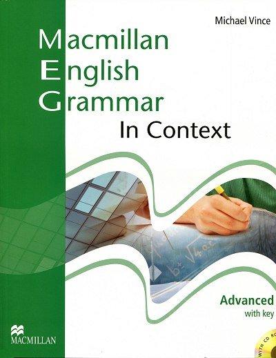 Macmillan English - Grammar In Context Advanced