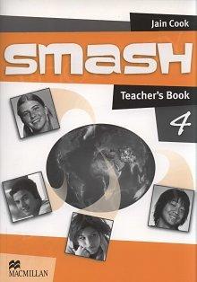 Smash 4 Teacher's Book