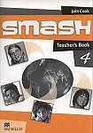 Smash 4 książka nauczyciela