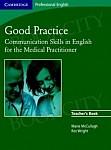 Good Practice książka nauczyciela