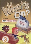 What's On 3 DVD-ROM ( PAL )