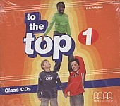 To The Top 1 Class CDs