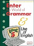 Enter the World of Grammar 5 Book 5