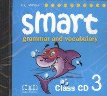 Smart. Grammar and Vocabulary 3 Class CD