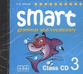 Smart. Grammar and Vocabulary 3 Class CD