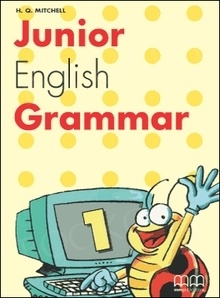 Junior English Grammar 1 Student's Book