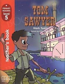 Tom Sawyer Teacher's Book