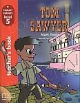 Tom Sawyer książka nauczyciela