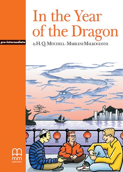 In the Year of The Dragon Student's Book