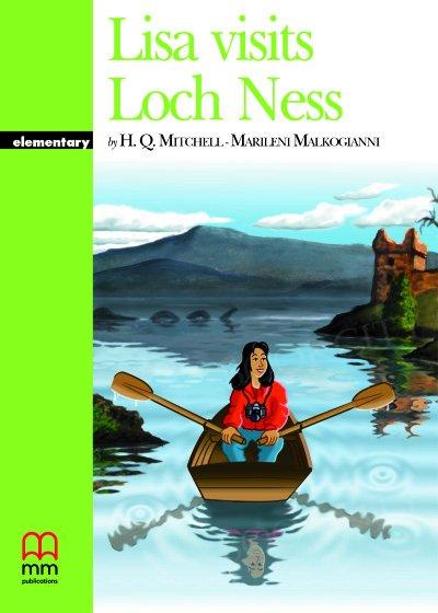 Lisa Visits Loch Ness podręcznik