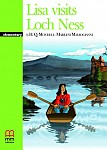 Lisa Visits Loch Ness książka nauczyciela
