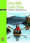 Lisa Visits Loch Ness Audio CD