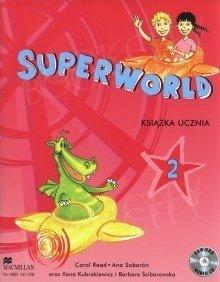 Superworld 2 podręcznik