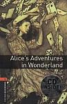 Alice's Adventures in Wonderland Book and CD