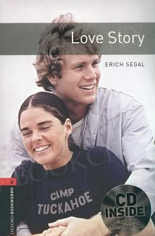 Love Story Book and mp3