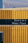 Doors to a Wider Place: Stories from Australia Book