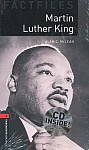 Martin Luther King Book with Audio CD
