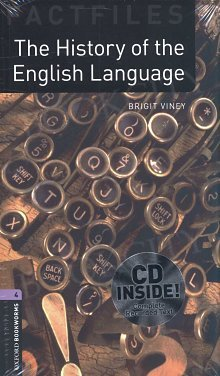 The History of the English Language The History of the English Language (Book with MP3 Pack)