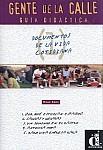 Gente de la calle 1 przewodnik metodyczny