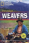 Peruvian Weavers Book+MultiROM