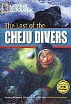The Last Of The Cheju Divers Book+MultiROM