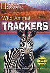 Wild Animal Trackers Book+MultiROM