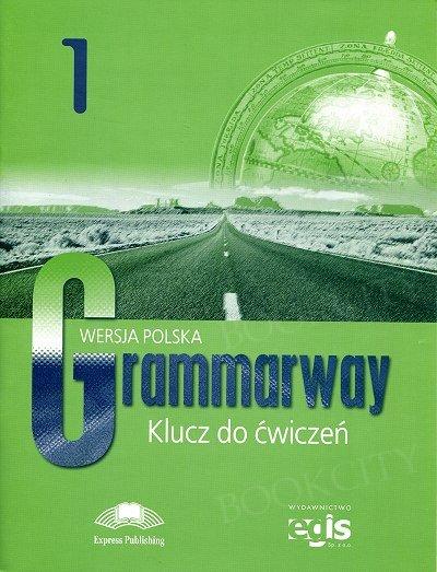 Grammarway 1 Key
