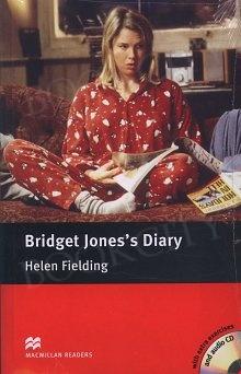Bridget Jones's Diary Book + CD
