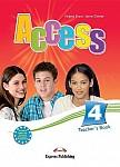Access 4 książka nauczyciela