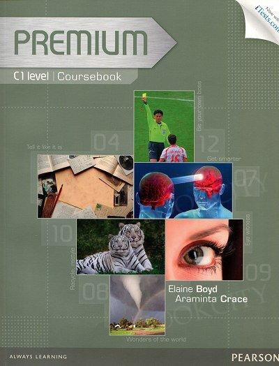 Premium C1 (CAE)